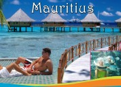 Book the best class mauritius holiday packages!