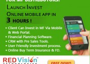 With mf software review and final mutual funds