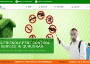 Air Conditioning Duct Cleaning Services in India, Gurgaon, Delhi, Bangalore, Mumbai