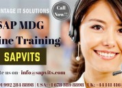 Sap mdg training in pune,hyderabad,bangalore india