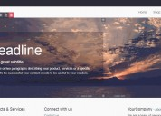 Odoo website development | odoo theme development