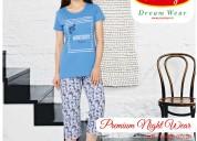Buy nightwear online | pommys nighties | ladies ni