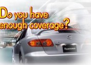 Car insurance coverage online
