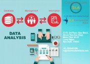 Join the best data analytics training in delhi