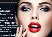 Best bridal makeup artist in delhi | +91-981025302