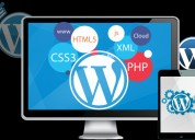Affordable wordpress website development company
