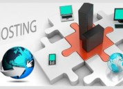 Get web hosting services for your domain at cheape