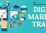 Digital marketing course in hyderabad and services