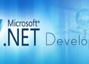 Dot net app development