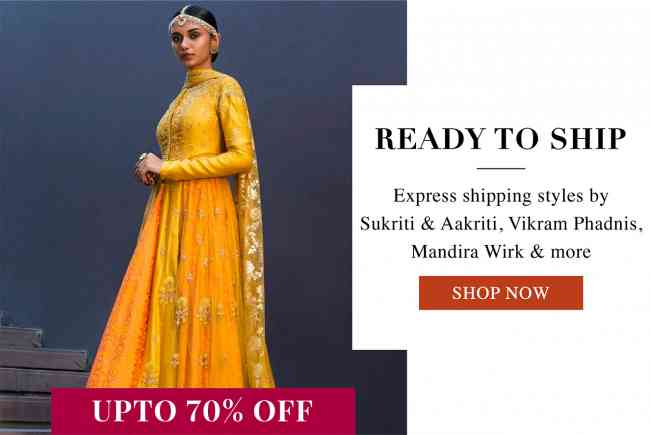 Upto 70% Off + Delivery in 5 days on Womenswear