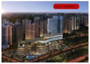 Mahagun Marina Walk Commercial Units with the Best