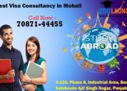 The best visa consultancy in mohali