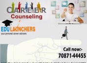 Career counselling in mohali