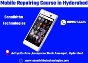 Mobile repairing course institute in hyderabad