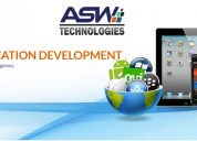 Website and software development service nagpur.