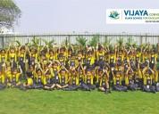Vijaya convent and vijaya school for excellence cb