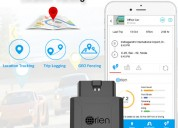 myOrien- Car Health Monitor Device