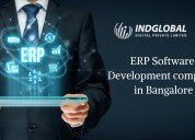 Erp for small business india - indglobal