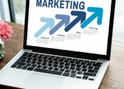 Digital marketing blogs - social media marketing