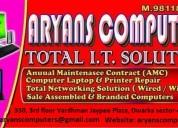 Laptop, printer, printer repair in delhi & ncr