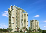 3 bhk with servant room and private launge