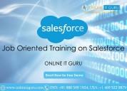 Salesforce training in hyderabad | onlineitguru