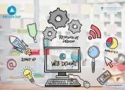 Best responsive web design company bangalore