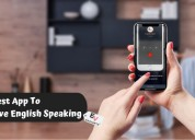 Start speaking real english and gain confidence