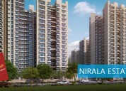 Why investor ist choice nirala estate phase 2
