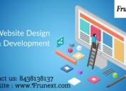 Best web design &development – top seo freelancer