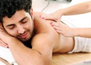 Massage at affordable price by male & female