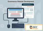 Ecommerce web development company in indore
