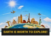 Travel insurance by shriram general insurance