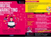 Seo/digital marketing training in ernakulam