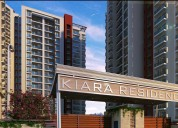 Fully furnished 2 bhk flats for sale lucknow