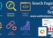 Seo service with result guarantee in just 9999/- o