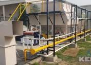 Sewage treatment plant (stp) for hospitals