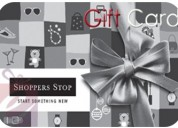 Buy shoppers stop gift cards | evoucher india
