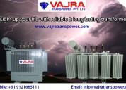 Electrical power transformer trader in hyderabad