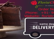 Best online cake & flower delivery in chennai