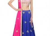 Online indian ethnic wear store for women