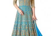 Buy ethnic wear in latest designs