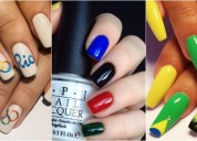 Best nail art salons, studio and spa in delhi