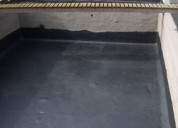 Basement flooring Waterproofing