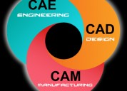 Cad cam cae training institute in gurgaon