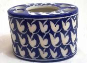 Buy blue pottery online