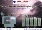 High frequency high voltage transformers
