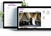 Contact the best web design company in india