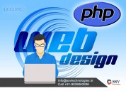 Php web design company indore