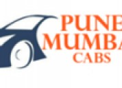 Pune mumbai airport drop with best quality service